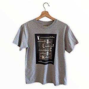 Volcom Gray T-Shirt